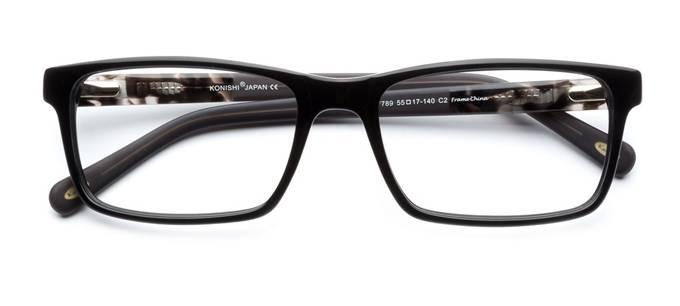 product image of Konishi KA7789-55 Black Demi