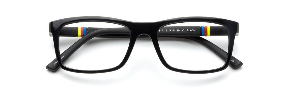 product image of Konishi KA7817-51 Black