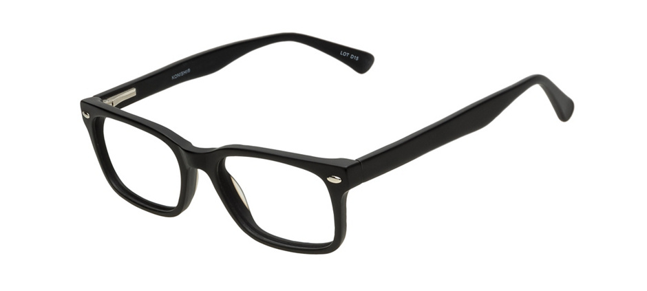 product image of Konishi KA7821-51 Black