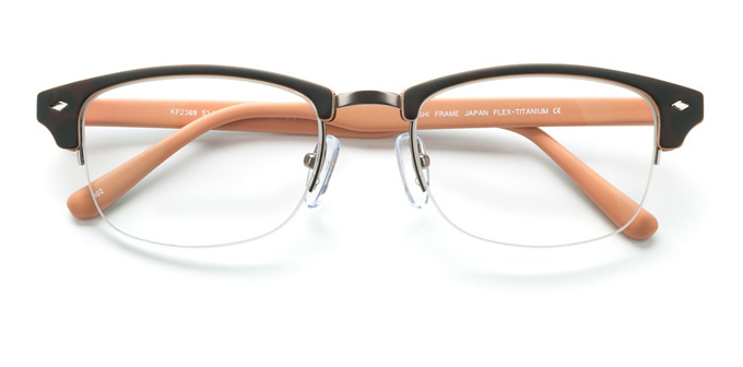 product image of Konishi KF2369 Tortoise Orange