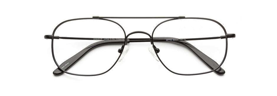 product image of Konishi KF716-55 Black