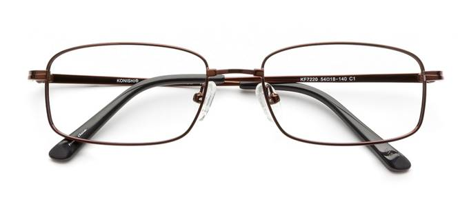 product image of Konishi KF7220-54 Brown