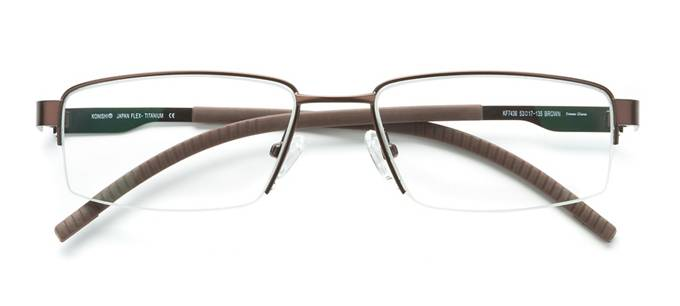 product image of Konishi KF7436 Brown