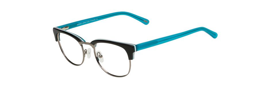 product image of Konishi KF7465-51 Black Blue Gunmetal