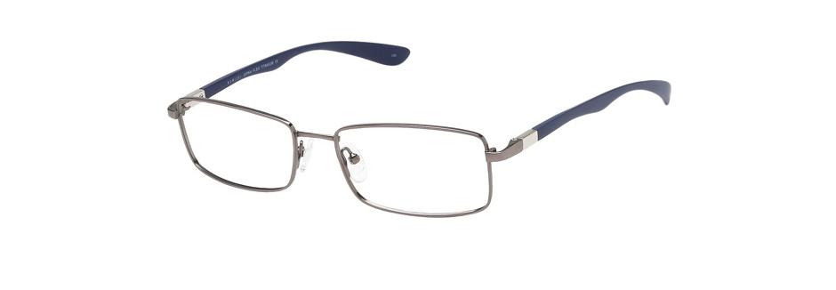 product image of Konishi KF7468-55 Gunmetal Blue