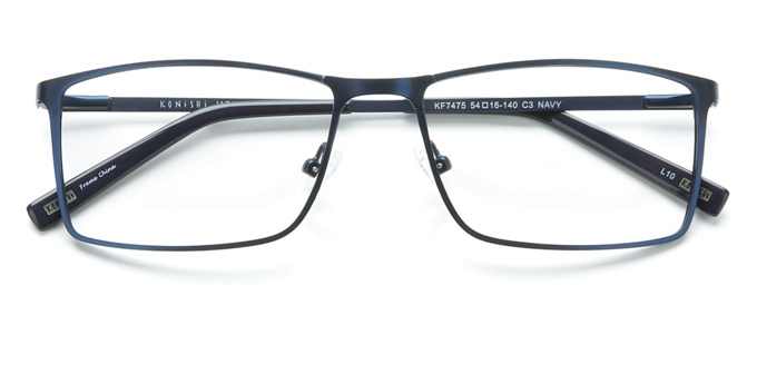 product image of Konishi KF7475 Navy