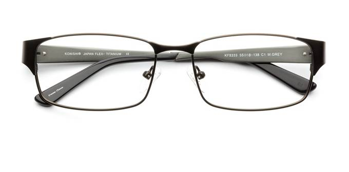 product image of Konishi KF8333-55 Matte Grey