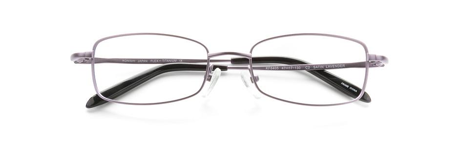 product image of Konishi KF8405-47 Satin Lavender