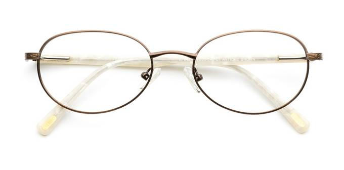 product image of Konishi KF8427-51 Antique Brown Ivory Pearl