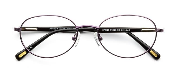 product image of Konishi KF8427-51 Lilac Black