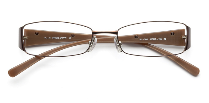 product image of Konishi KL308-52 Brown
