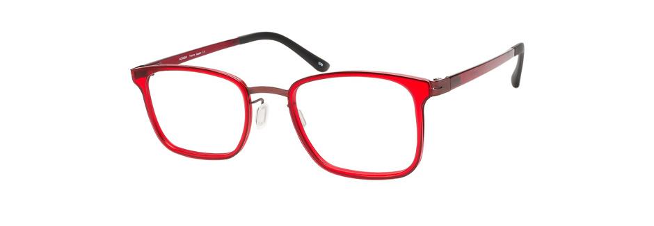 product image of Konishi KL3717-49 Crimson
