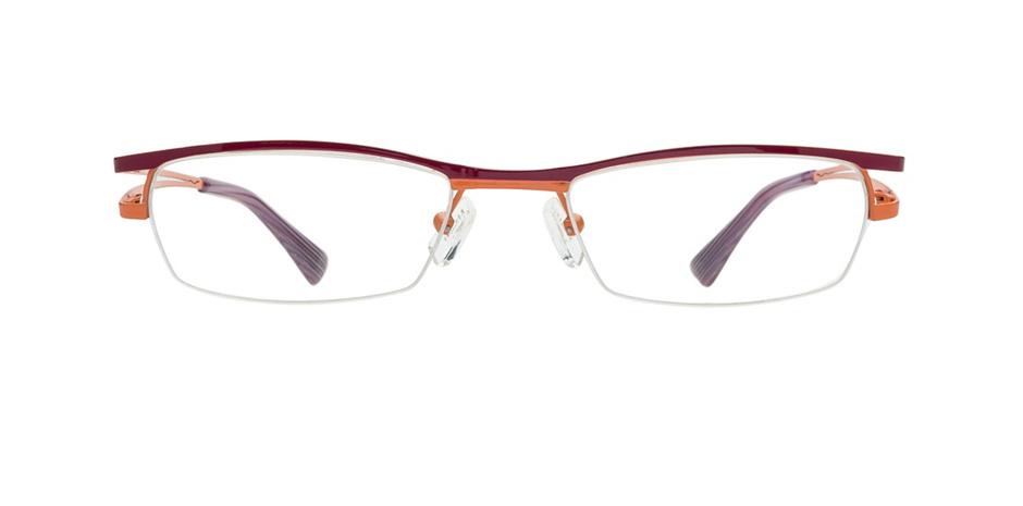 Eyeglass Frames In Kansas City : Shop with confidence for Konishi KS-53-50 glasses online ...