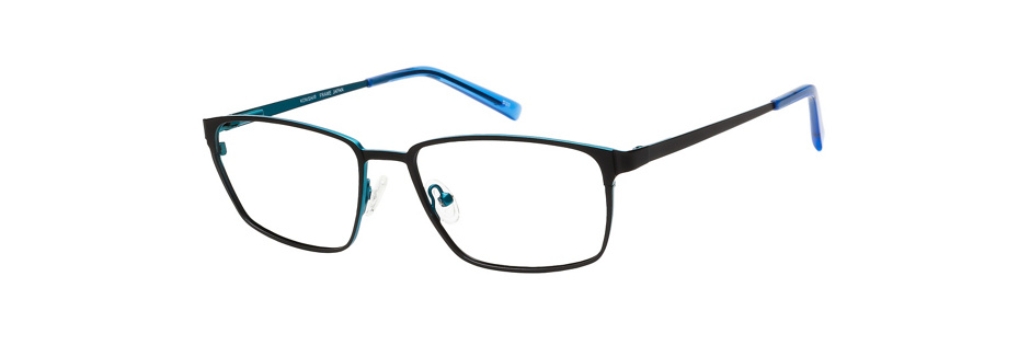 product image of Konishi KS7677-54 Black Aqua