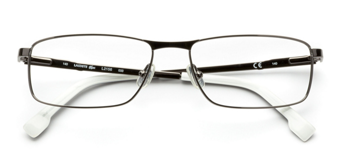 product image of Lacoste L2156 Gunmetal
