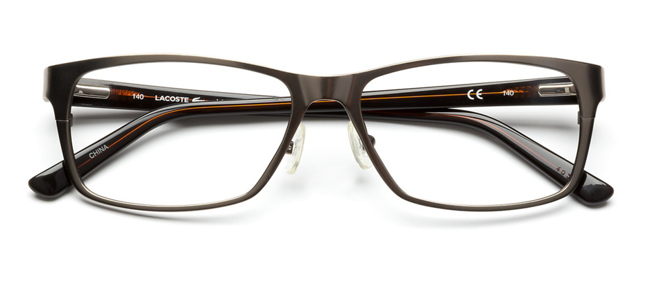 product image of Lacoste L2172-53 Dark Brown