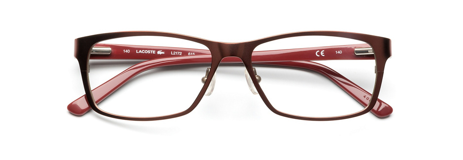 product image of Lacoste L2172-53 Red