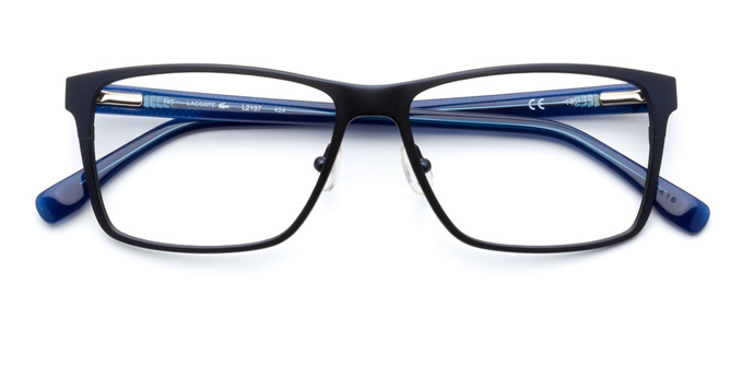 product image of Lacoste L2197-55 Blue
