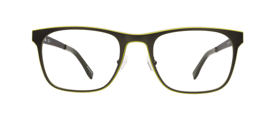product image of Lacoste L2200 Matte Green