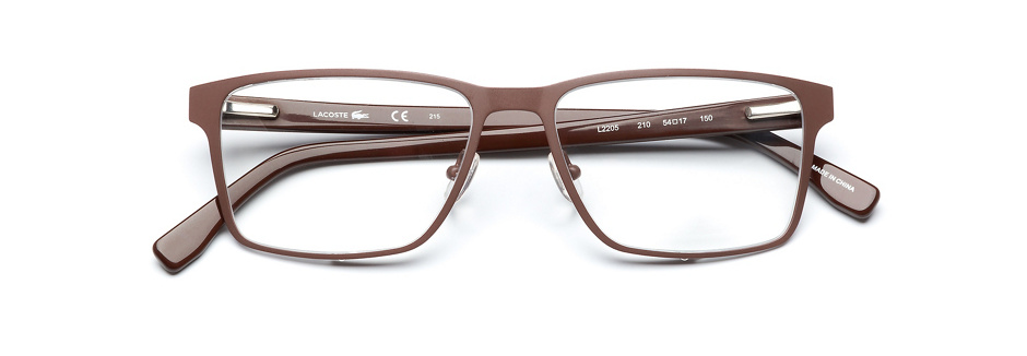 product image of Lacoste L2205-54 Brown