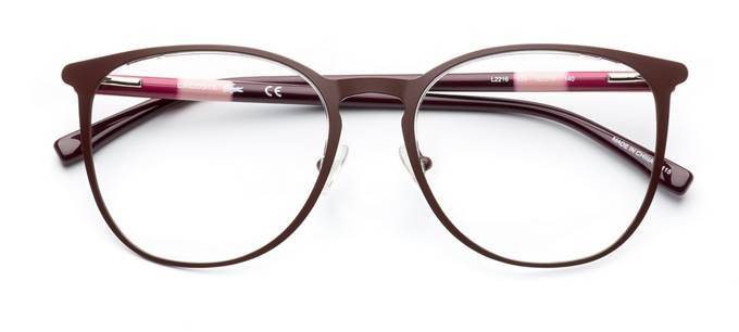 product image of Lacoste L2216-52 Matte Cyclamen