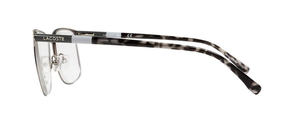product image of Lacoste L2219-53 Matte Gunmetal
