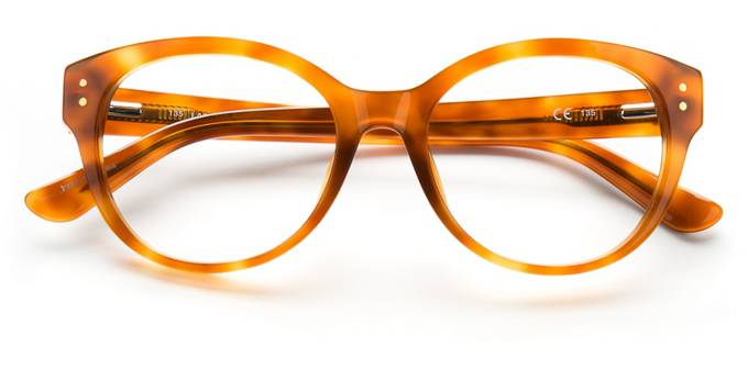 product image of Lacoste L2680 Blonde Havana