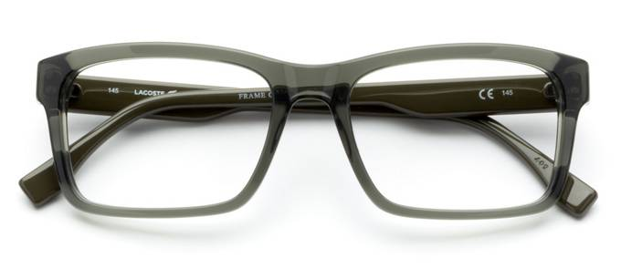 product image of Lacoste L2722 Green