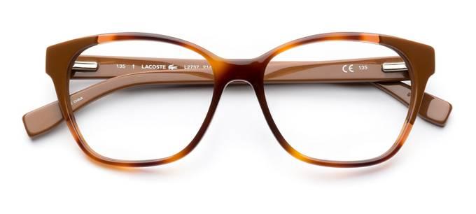 product image of Lacoste L2737-51 Havana