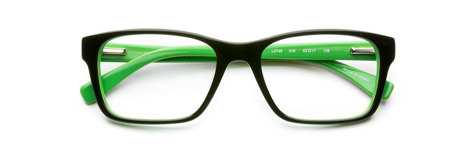 product image of Lacoste L2746-52 Green