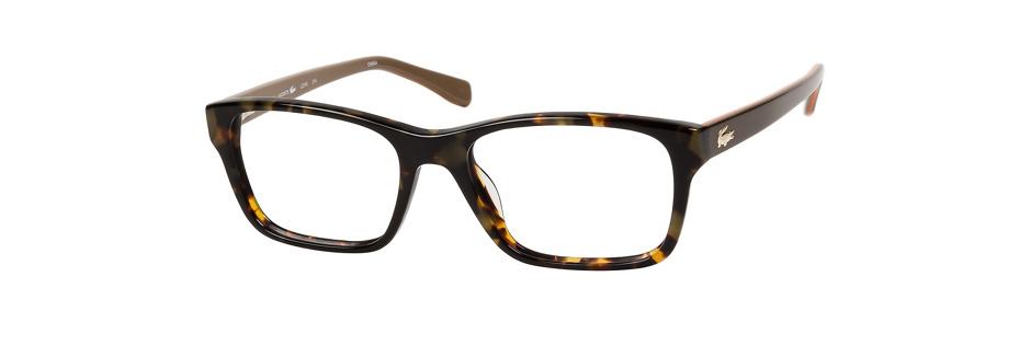 product image of Lacoste L2746-52 Havana