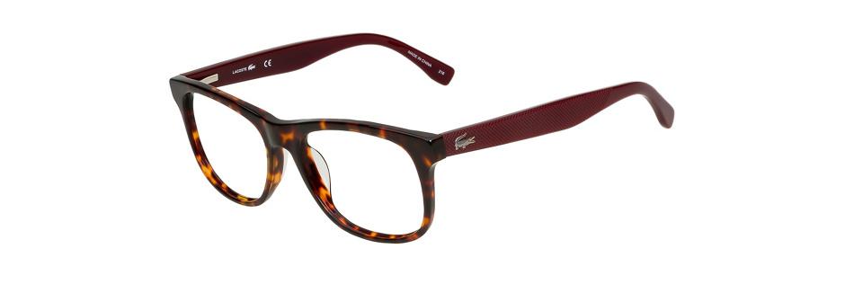 product image of Lacoste L2749-55 Havana