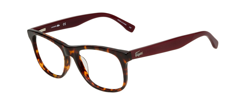 product image of Lacoste L2749-55 Havana