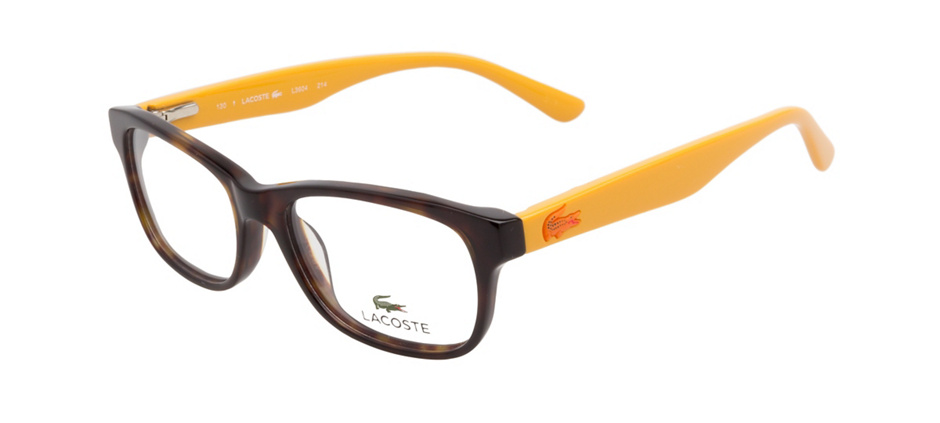 product image of Lacoste L3604 Havana