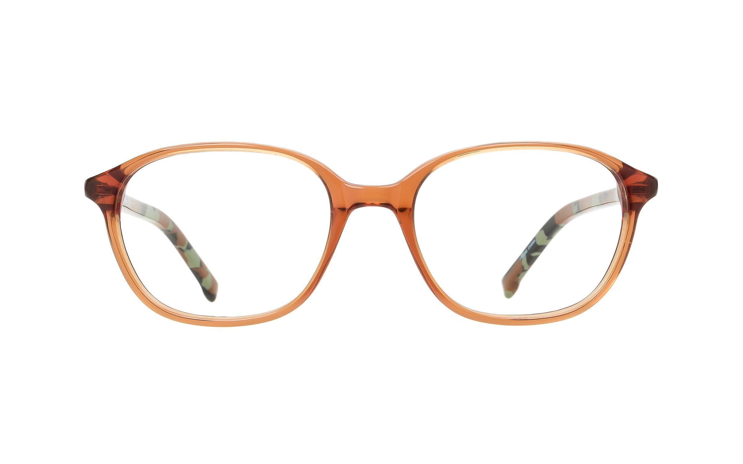 Lacoste L3613 210 Brown Eyeglasses and Frames for Men from $95.00 ...