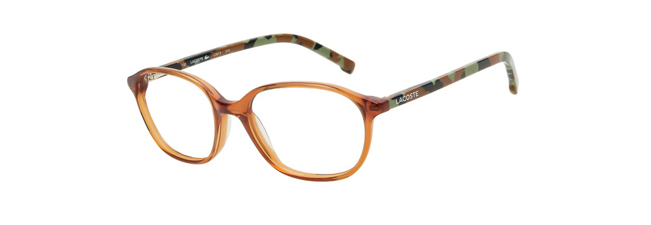 product image of Lacoste L3613-48 Brown
