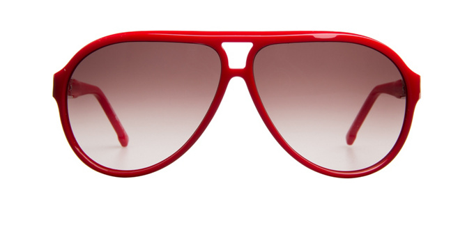 product image of Lacoste L507S-60 Red