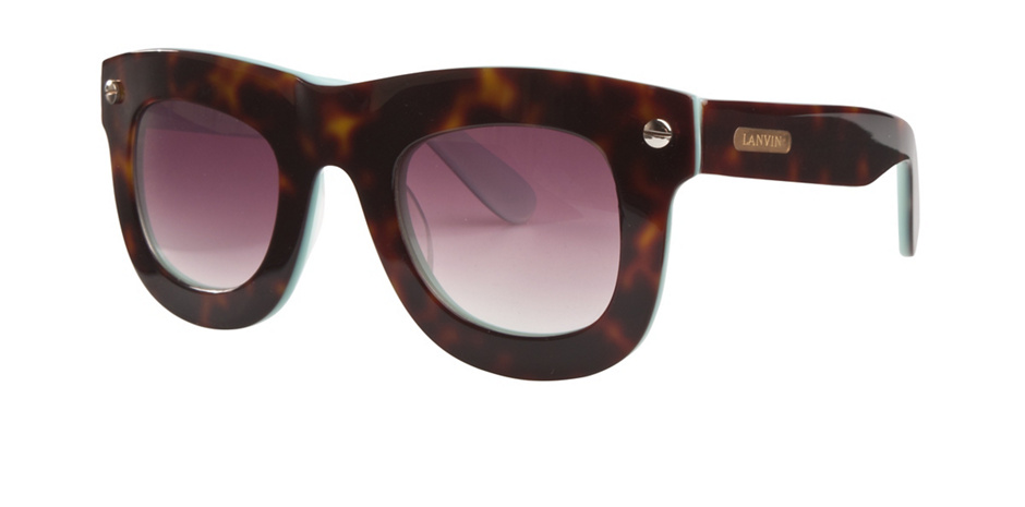 product image of Lanvin LV2129 Tortoise