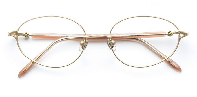 product image of Laura Ashley Antonia-51 Champagne Gold