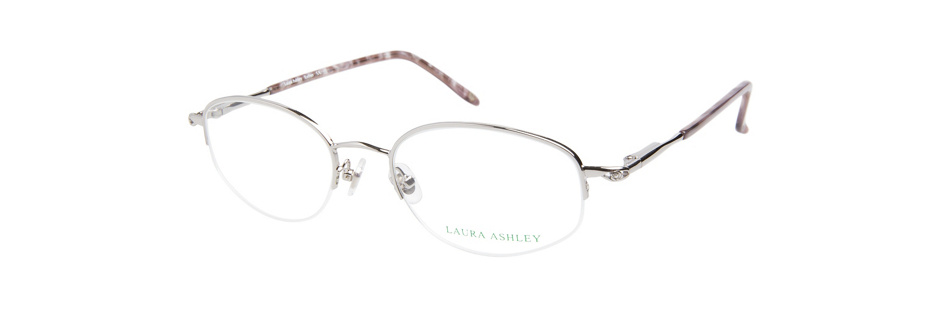 product image of Laura Ashley Esther Silver Rose