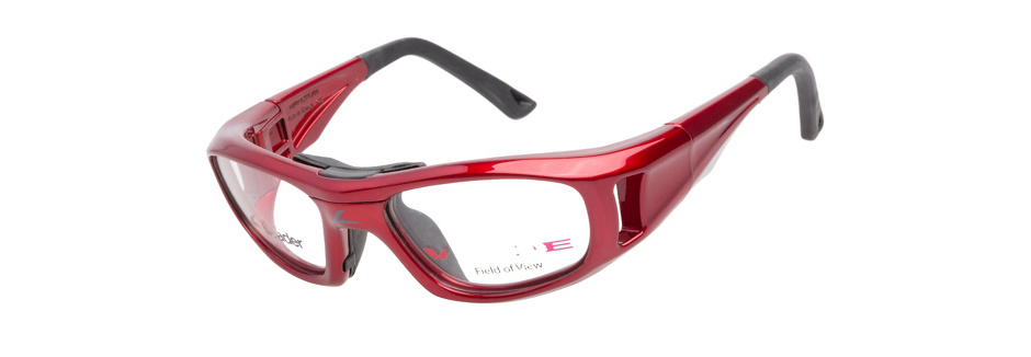 product image of Leader C2-49 Red