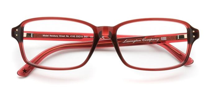 product image of Lexington Newbury Street Red