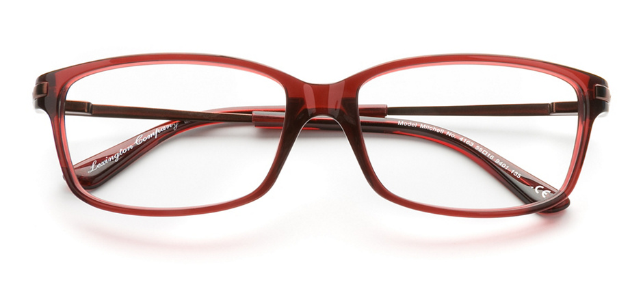 product image of Lexington 4163 Red