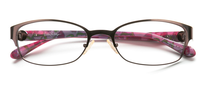product image of Lilly Pulitzer Bridgit Gunmetal
