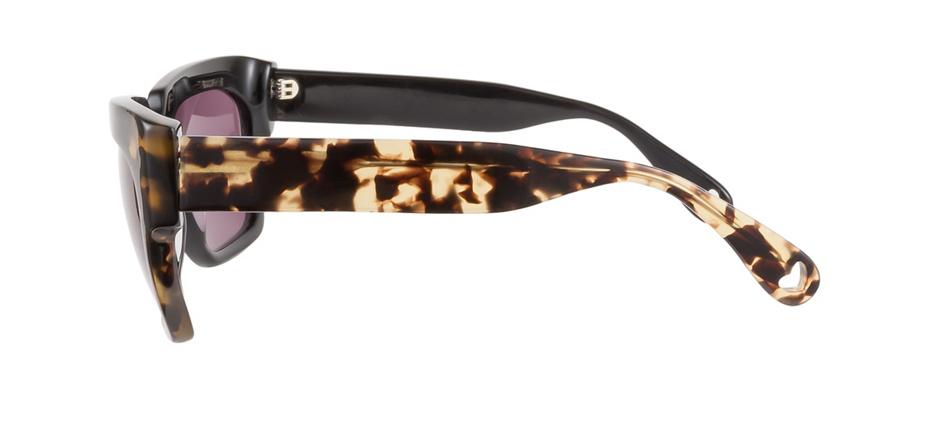 product image of Love Bridgitte Black Tortoise