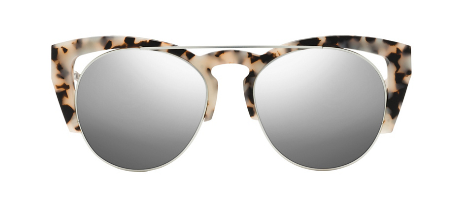product image of Love Chartreux-52 Matte White Tortoise