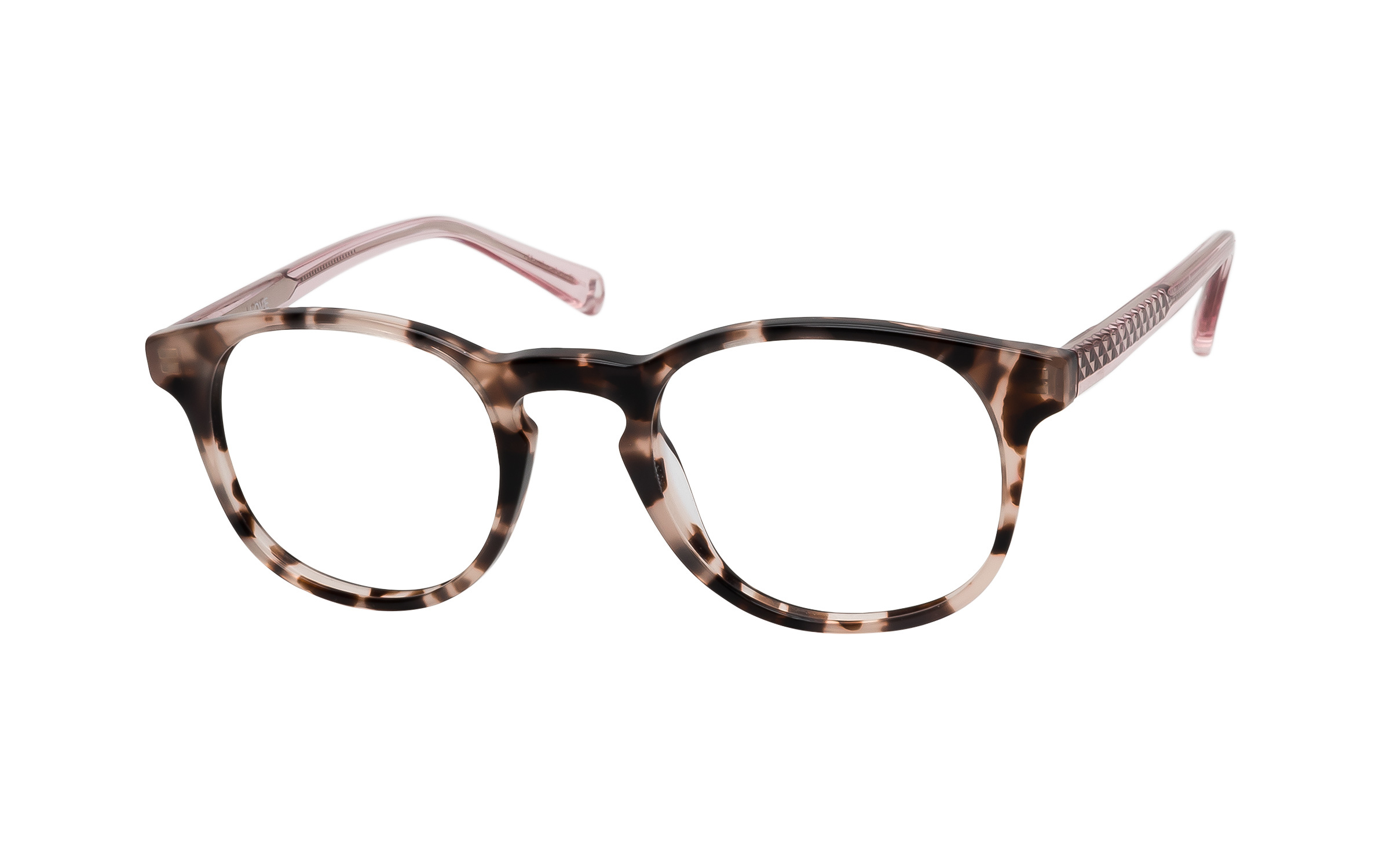 Women's Vintage Glasses Tortoise Love Online Clearly