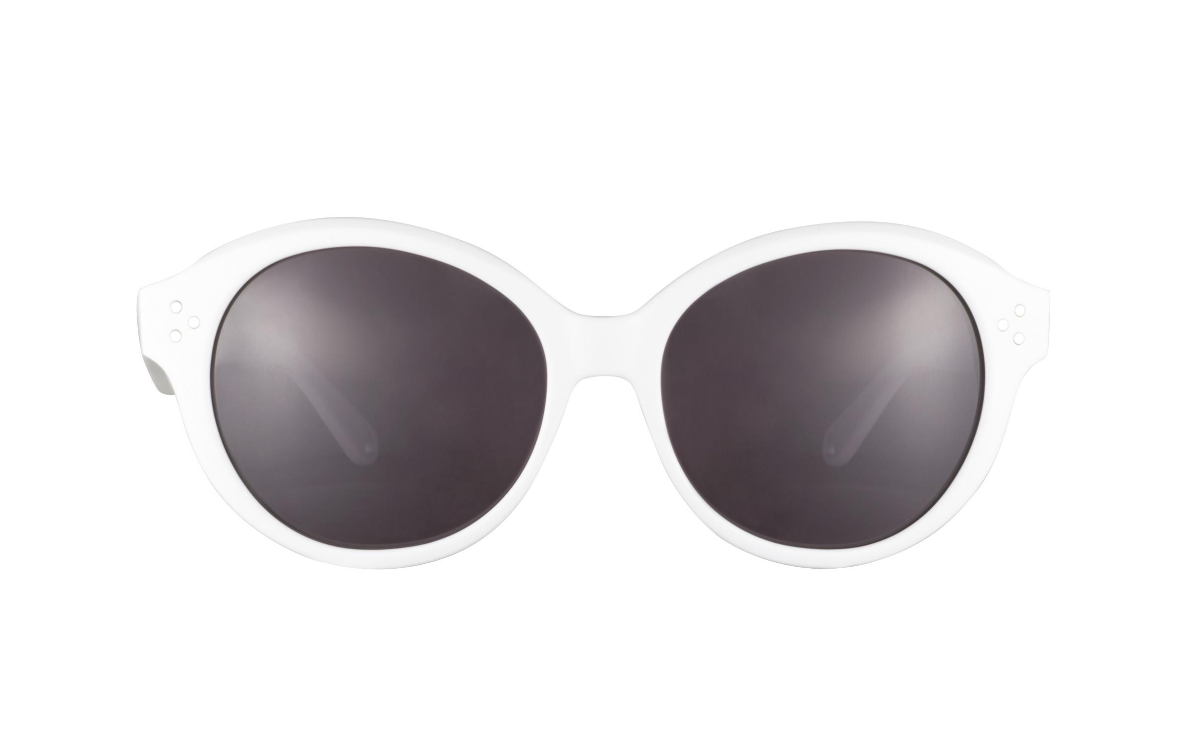 Retro_Sunglasses_White_Love_Online_Coastal