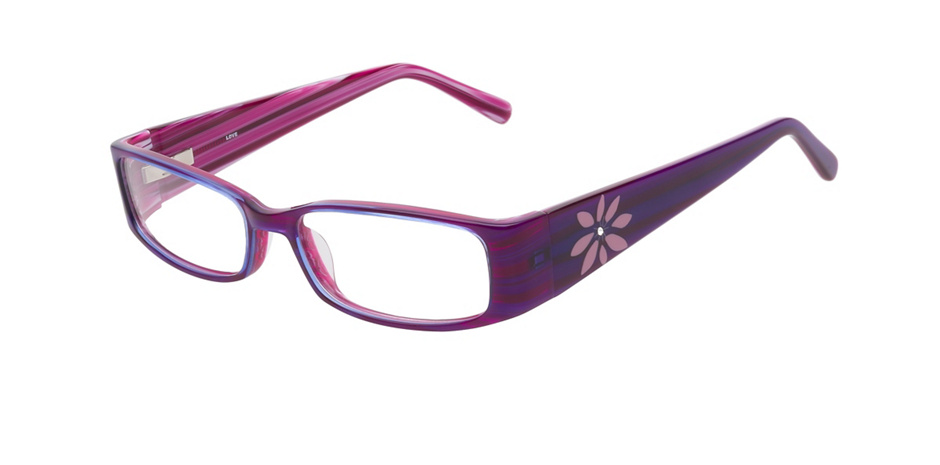 product image of Love L701 Purple Horn