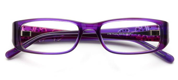 product image of Love L736 Purple